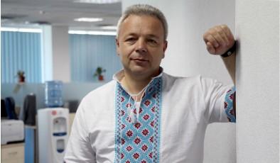 IT-бизнесмен Юрий Антонюк: «IT может быть катализатором развития других отраслей»