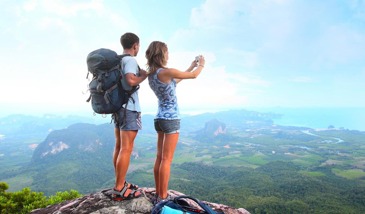 Пора в отпуск: 5 незаменимых приложений для туристов