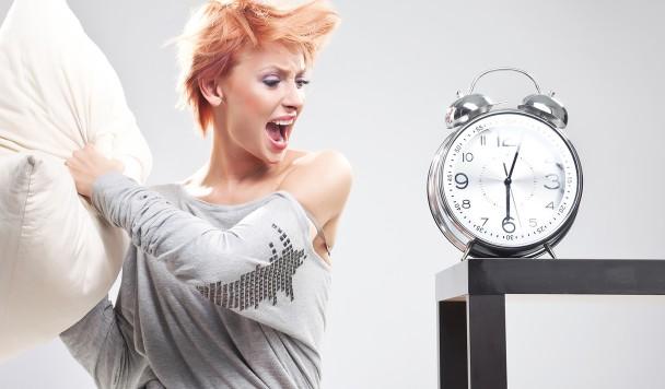Пять необычных гаджетов, которые помогут быстро проснуться