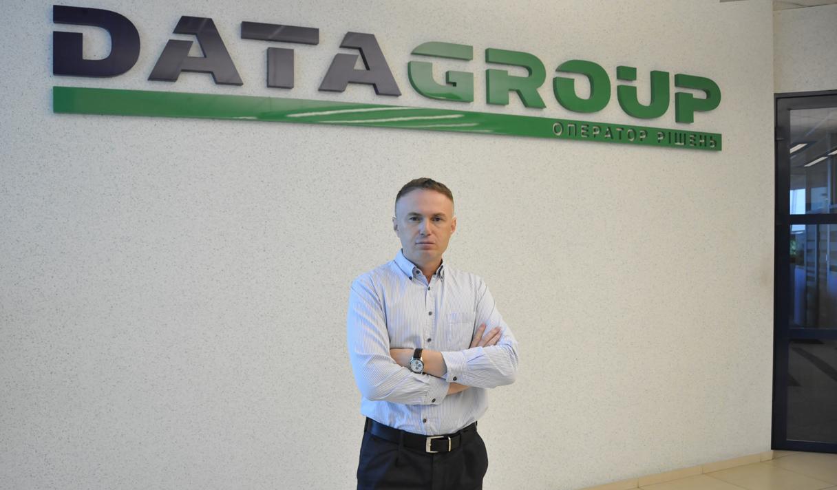 СЕО «Датагруп» Максим Смелянец: «Инвестиции в телеком могут прийти в любой момент — вопрос в рисках и цене»