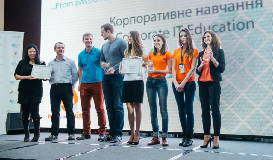 Как стать айтишником: обзор рынка IT-образования Украины