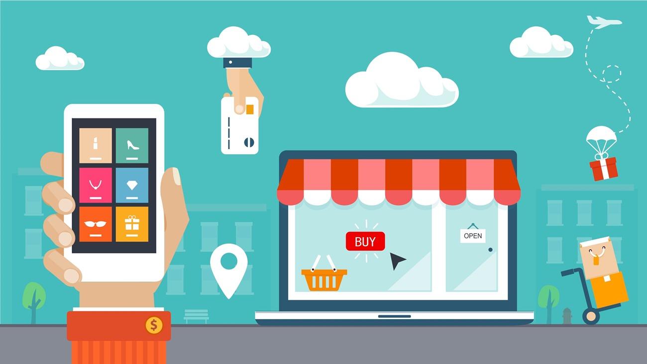 К 2020 году маркетплейсы займут 40% мирового онлайн-рынка
