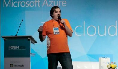 IT-бизнесмен Александр Ольшанский: «Мне удалось вложить в головы власть имущих небольшое понимание интернета»