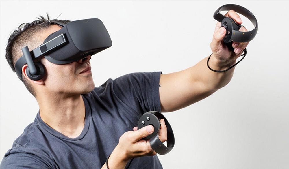 Что нового придумали разработчики Oculus Rift?