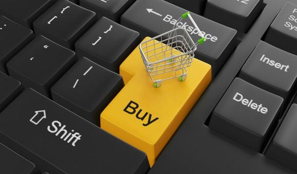 Объем рынка электронной коммерции в Европе достиг 424 млрд евро