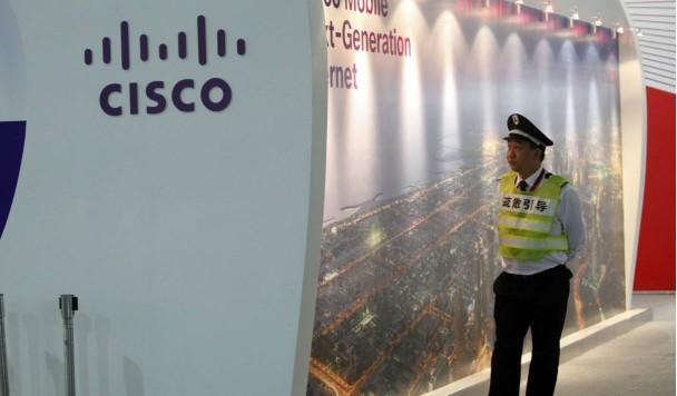 Cisco инвестирует в IT Китая $10 млрд