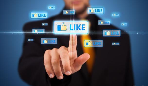 Рейтинг технологических брендов в соцсетях (инфографика)