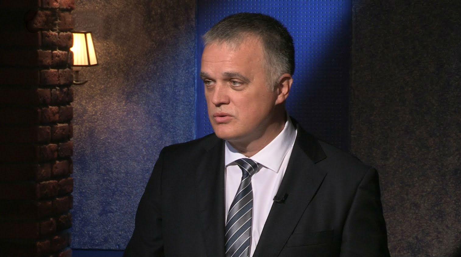 IT-политик Алексей Скрипник: «IT-компанией должен руководить молодой и сумасшедший»