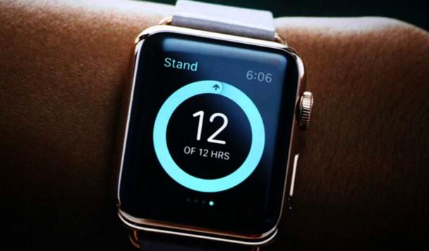 Какими могут быть часы Apple Watch 2