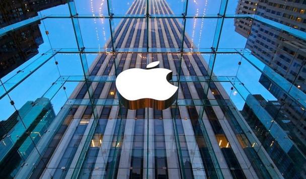 12 самых дорогих специалистов Apple