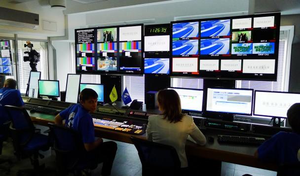 Какое будущее уготовано новому иновещательному телеканалу Украины?