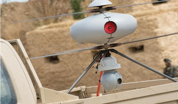 Воздушное противостояние: новые разработки и новые возможности дронов