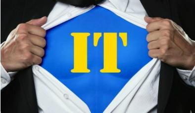 Опрос IT-предпринимателей: «Сможет ли IT-министерство решить проблемы отрасли и какие?»