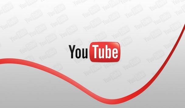 YouTube в цифрах (инфографика)