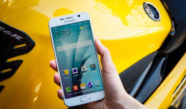 Samsung снова показывает снижение прибыли