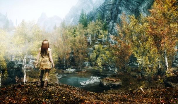 Легендарные игровые серии: как развивалась The Elders Scrolls.