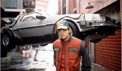 Технологические предсказанния из фильма «Назад в будущее»