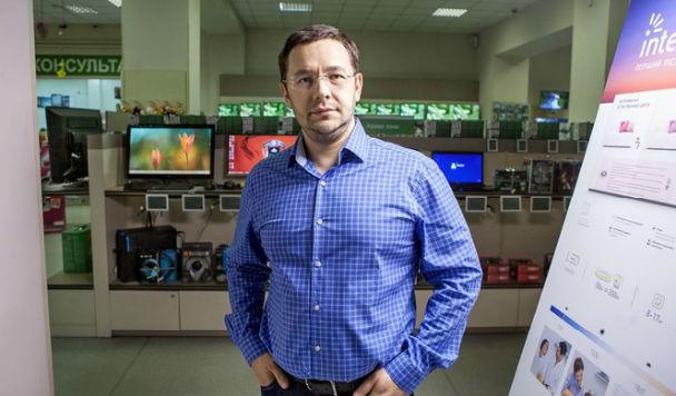 IT-бизнесмен Владислав Чечеткин: «Я не даю деньги стартапам – не чувствую себя инвестором»