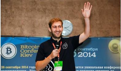IT-бизнесмен Михаил Чебонян: «Моя временная задача, быть одним из проводников в экономику биткоинов»