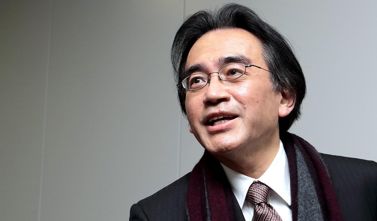 Как Сатору Ивата изменил Nintendo и игровую индустрию