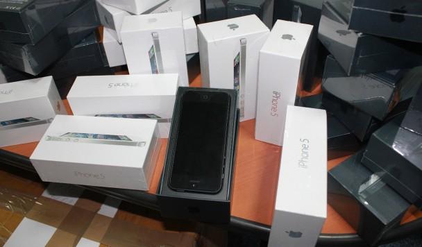 Блокировка мобильных телефонов по номеру IMEI откладывается