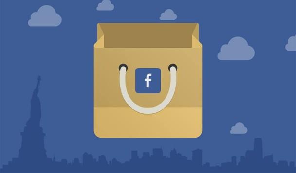 Facebook лидирует в социальной электронной коммерции