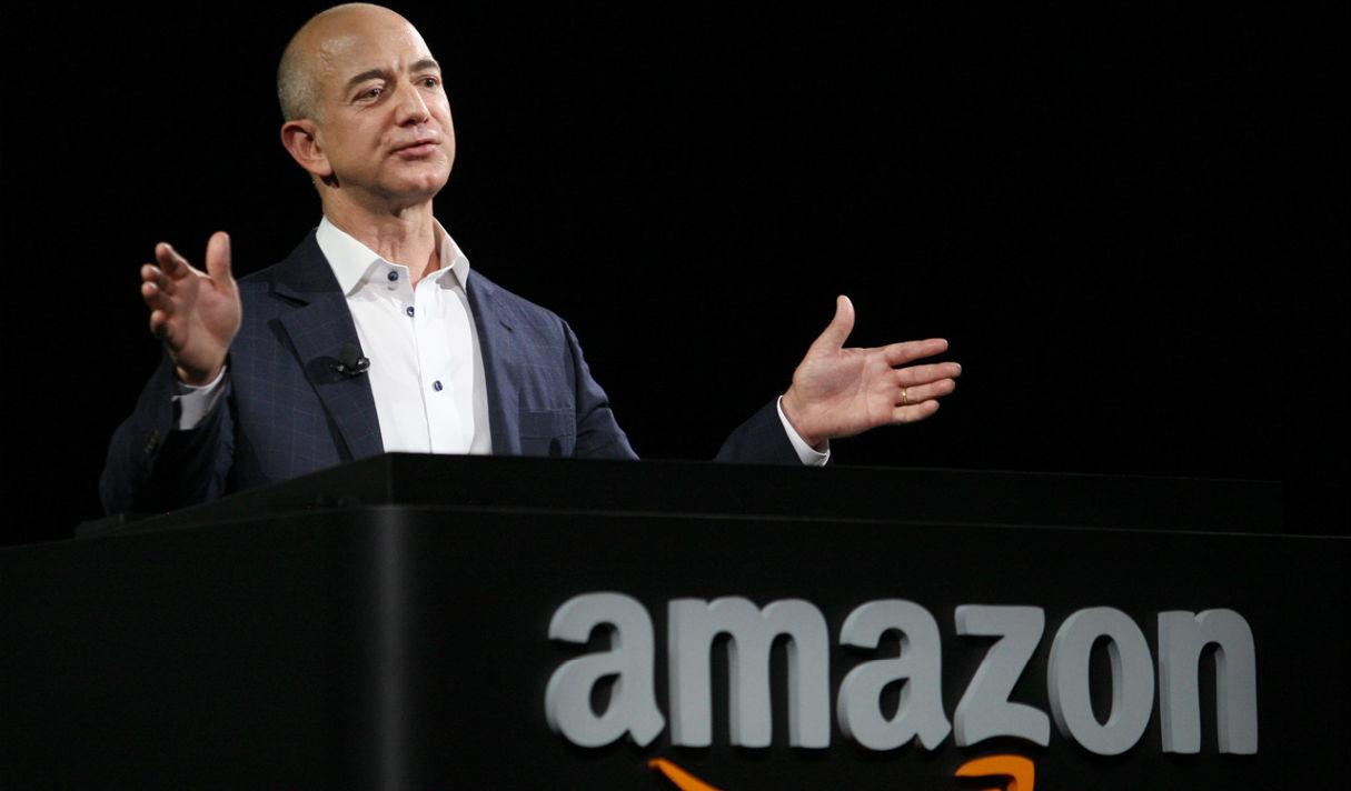 17 цитат Джеффа Безоса к 20-летию Amazon