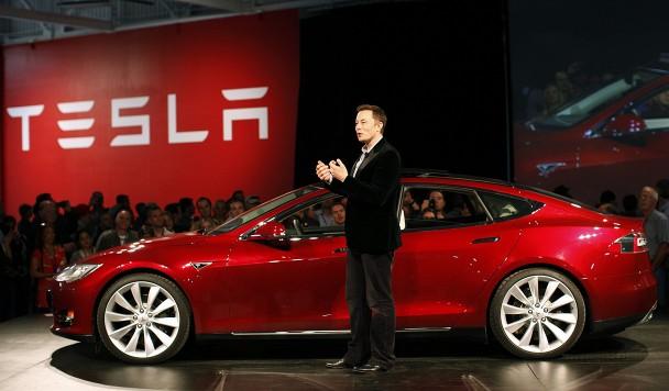 Чем Tesla Motors будет удивлять клиентов