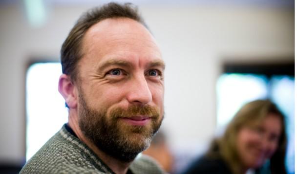 Основатель Wikipedia запустил соцсеть и мобильного оператора для благотворительности