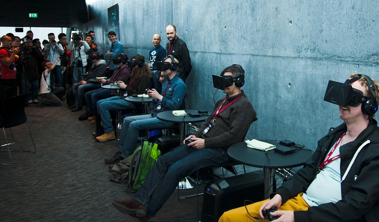 Виртуальная реальность: к чему стоит готовиться?