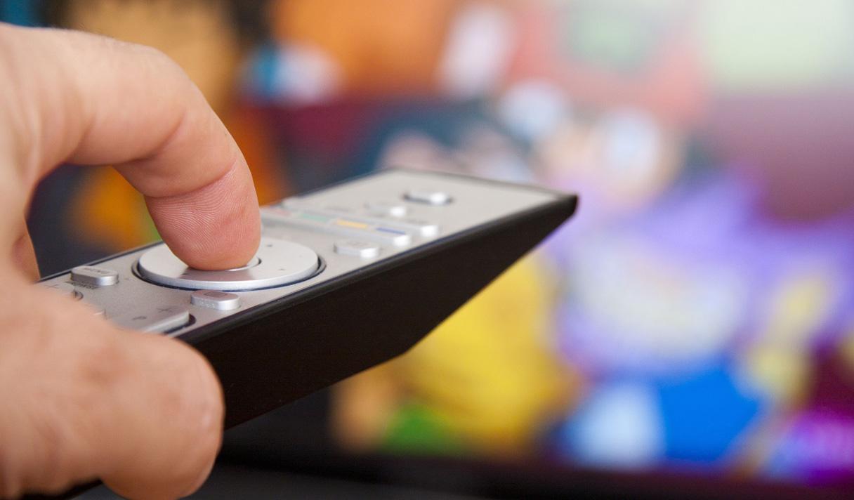 Рынок интернет-телевидения за два года удвоился