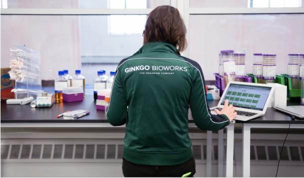 Биотехнологический стартап Ginkgo Bioworks получил $45 млн инвестиций