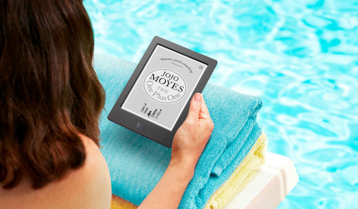 Пять электронных книг для любителей чтения