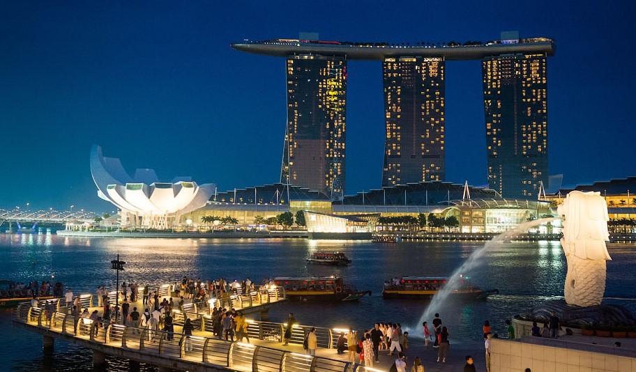 Сингапур вошел в 10 лучших экосистем для стартапов в мире
