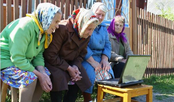 Кто мешает развивать интернет в Украине?