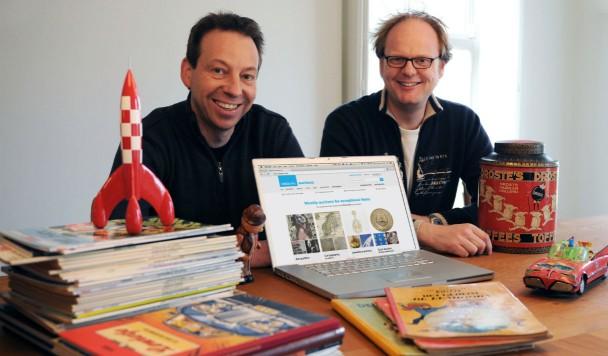 Интернет-аукцион получил $82 млн инвестиций