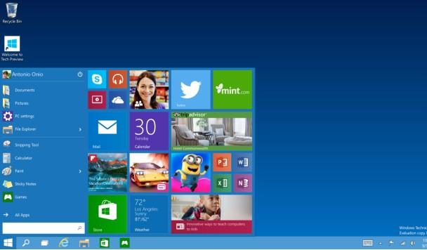 7 новых функций Windows 10, о которых нужно знать