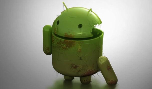 Android в зоне риска: новые угрозы