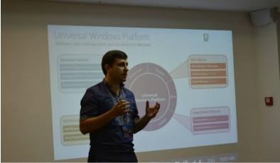 Александр Краковецкий: Украинские IТ-компании не хотят работать с локальным бизнесом