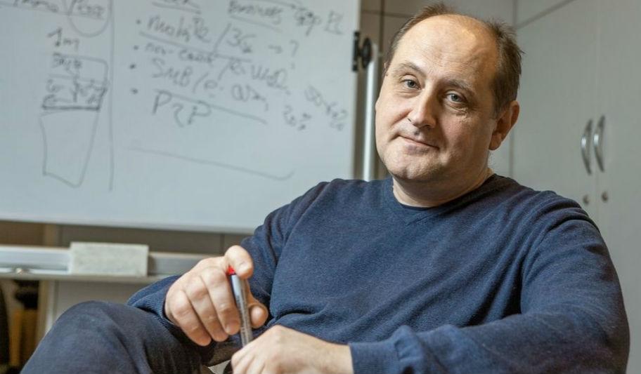 IT-бизнесмен Игорь Горин: «За год объем транзакций в системе Portmone вырос на 236%»