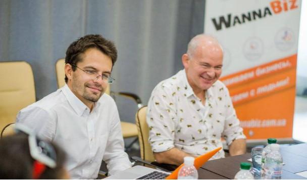 Украинские стартапы стали ближе к инвесторам