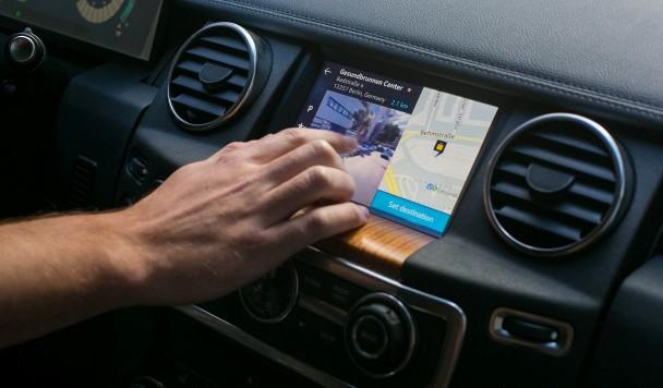 Зачем автопроизводители купили карты Nokia?