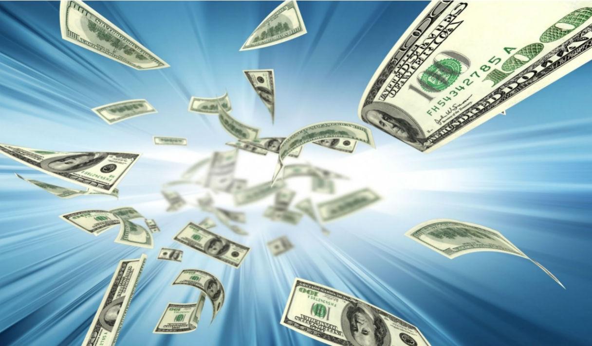 ТОП-10 самых дорогих стартапов в мире (инфографика)