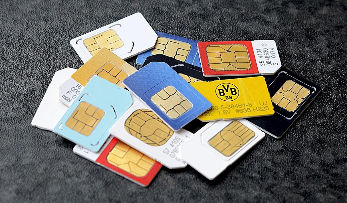 Доходы и затраты мобильных операторов растут