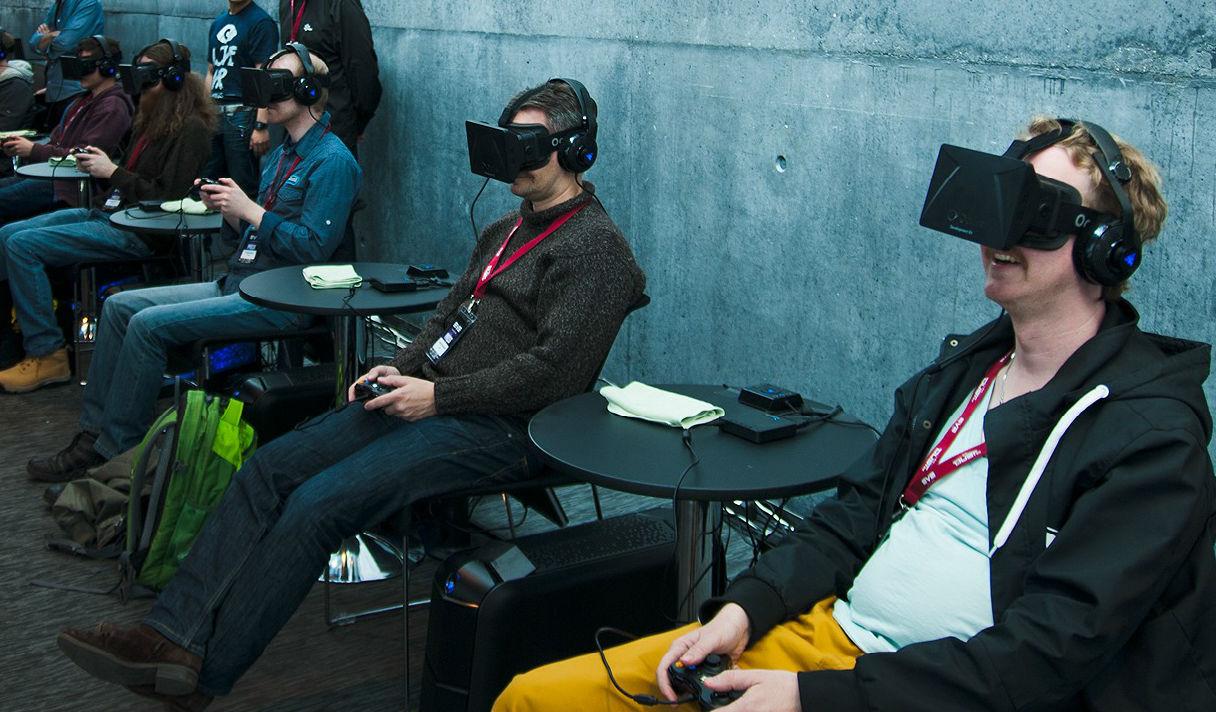 Как изменится рынок виртуальной реальности