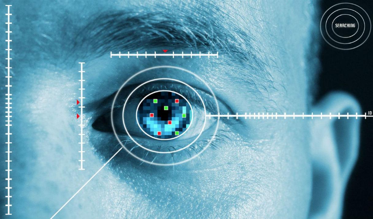Пароли больше не нужны – их заменит биометрика