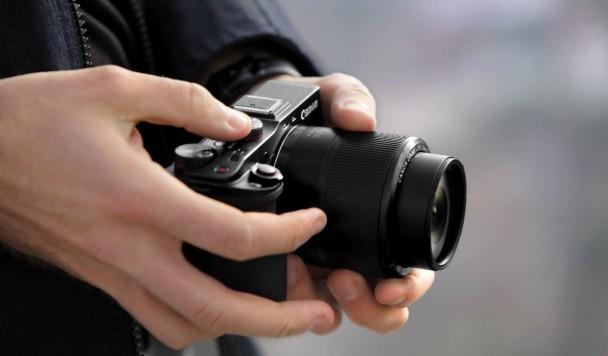 5 необычных фотокамер этого лета