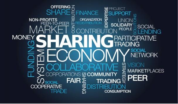 Как sharing economy изменяет мир и модель потребления