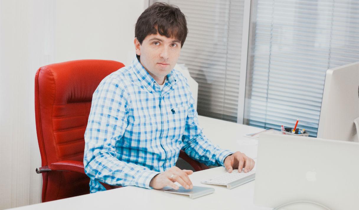 IT-бизнесмен Андрей Табачин: «Бум на рынке мобильных игр стоит ожидать через два года»