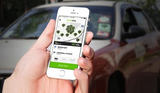 Конкурент Uber привлек $350 млн инвестиций